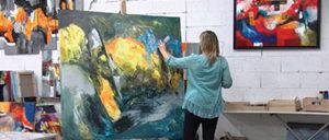 L'art-de-la-peinture