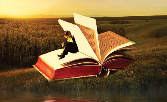 La-litterature-et-la-poesie