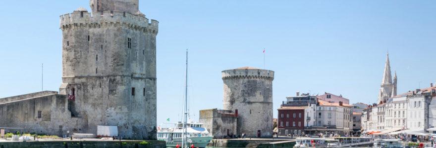 sorties culturelles à La Rochelle